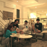 【テラスハウス TOKYO 2019-2020 2ndWEEK/TEMPURA INCIDENT】を観た海外の反応