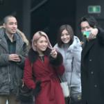 【テラスハウス TOKYO 2019-2020 37thWEEK/ANOTHER TERRACE!!】を観た海外の反応