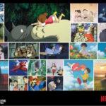 【Netflixがスタジオジブリ映画の配信権利を日本・北米以外で取得】のニュースを観た海外の反応
