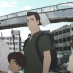Netflixオリジナルアニメシリーズ『日本沈没2020』が2020年独占配信&豪華声優陣が決定!