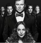 Netflix【ダイナスティ】シーズン3 を観た海外の反応