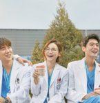 Netflix【賢い医師生活】を観た海外の反応