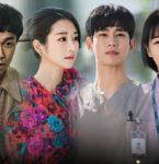 韓国ドラマ「サイコだけど大丈夫」Netflix配信スケジュール&キャスト情報