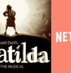 Netflixミュージカル映画「マチルダ」の最新情報 —あのヴォルデモート卿が再び悪役に!