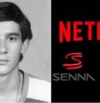 Netflix、アイルトン・セナをモデルにした初のフィクションドラマ製作発表!