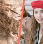 Netflix大ヒットドラマ「エミリー、パリへ行く」と「 バーバリアンズ」がシーズン2へ更新、正式決定!
