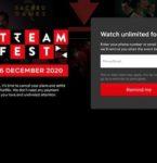 Netflix、インドで初の『StreamFest』を開催 ―史上最大のダウンロード数を記録