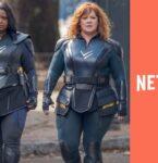 新女性ヒーロー誕生!Netflix「サンダーフォース ~正義のスーパーヒロインズ~」キャスト、プロット最新情報