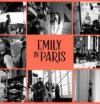 Netflix「エミリー、パリへ行く」シーズン2、2021年4月から撮影開始予定