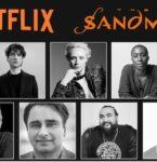 DCコミック「サンドマン」Netflixの実写版キャストが明らかに!