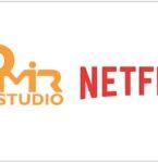 Netflixにやってくるスタジオミールのプロジェクト