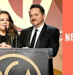 メリッサ・マッカーシー夫婦、Netflixコメディドラマの主演&製作総指揮で再タッグ