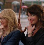 Netflix「ファイアフライ通り」シーズン2 についてキャストが言及