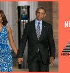 オバマ夫妻がプロデュースするNetflix映画&TVシリーズのラインナップ