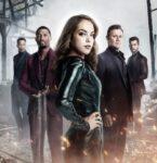Netflix「ダイナスティ」シーズン4 のリリース情報