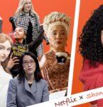 近日配信!ションダ・ライムズが手掛けるNetflixオリジナル映画&TV番組ラインナップ ─「ブリジャートン家」のスピンオフも!