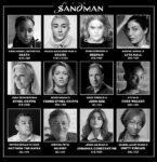 Netflix新シリーズ「サンドマン」の追加キャスト12名発表!