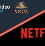 AmazonのMGM買収がNetflixにもたらすもの