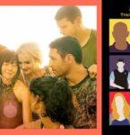 テレビを超えて…「センス8」の書籍が2021年6月に発売!