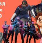 【Netflix : 2021年5月】世界で最も視聴された映画&TVシリーズ TOP10