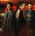 スペインドラマ Netflix「H/アチェ」打ち切り決定…シーズン3の制作は中止へ