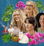 女40代のがけっぷちコメディ「まさに人生は」がNetflixに登場!─キャスト、プロット、リリース情報