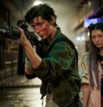 Netflix【ケイト】を観た海外の反応