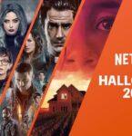 〈2021年ハロウィンに観たいNetflix作品〉─9月・10月登場の新作映画&TVシリーズから