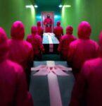 Netflixオンラインショップが「イカゲーム」グッズコレクションを発売